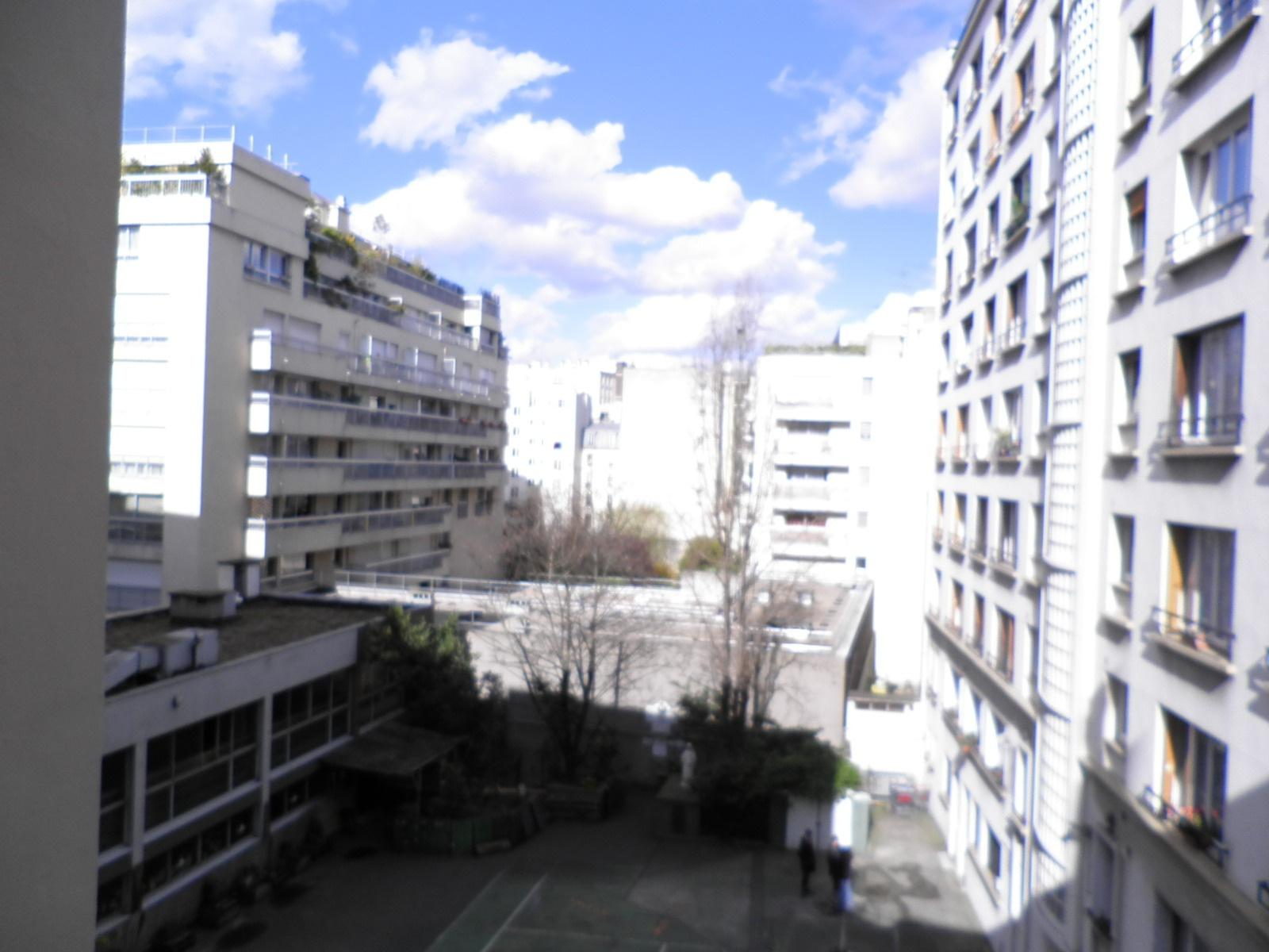 Vente immeuble 3 pièces paris 75017