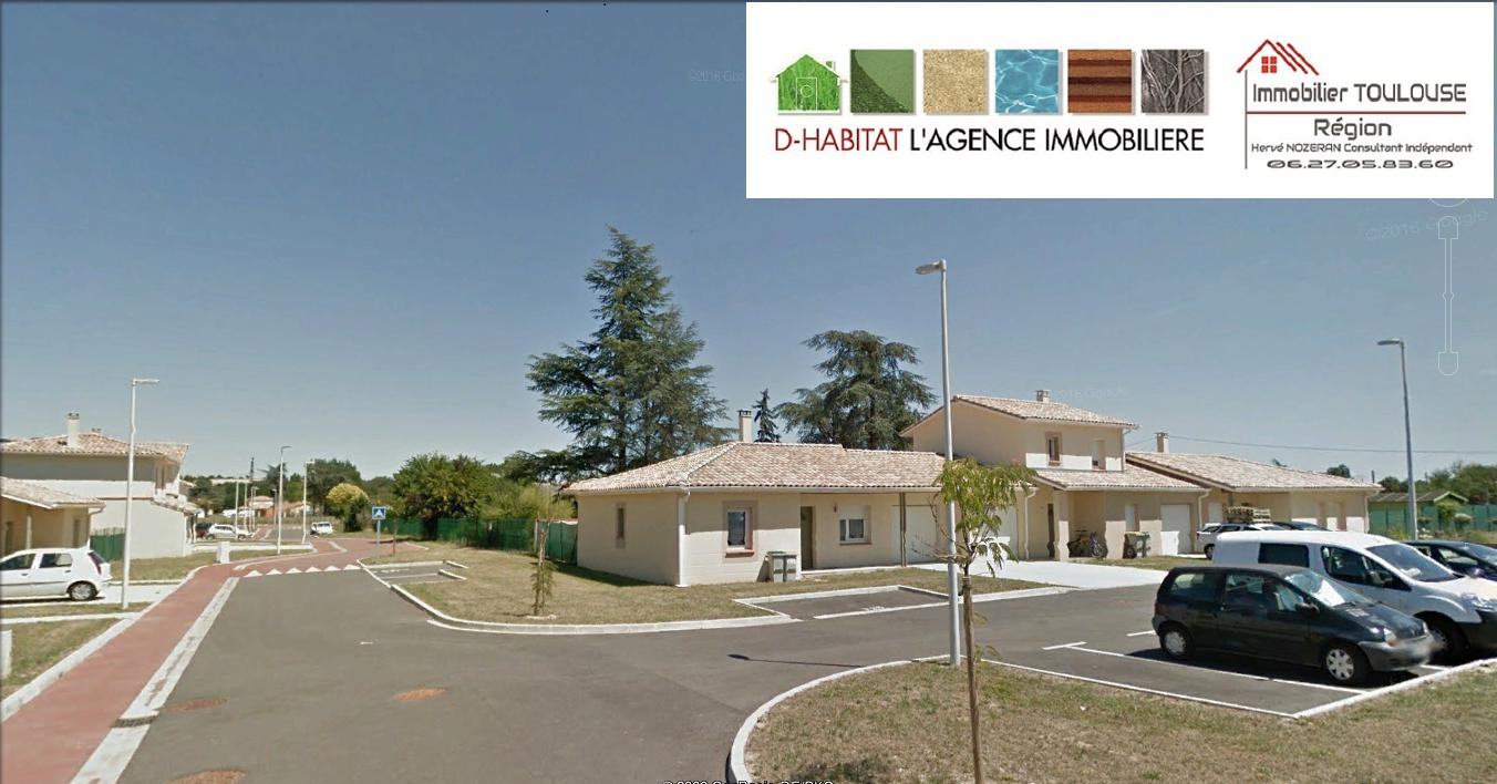 annonce vente maison toulouse 31400 64 m 152 000 992738498504. Black Bedroom Furniture Sets. Home Design Ideas