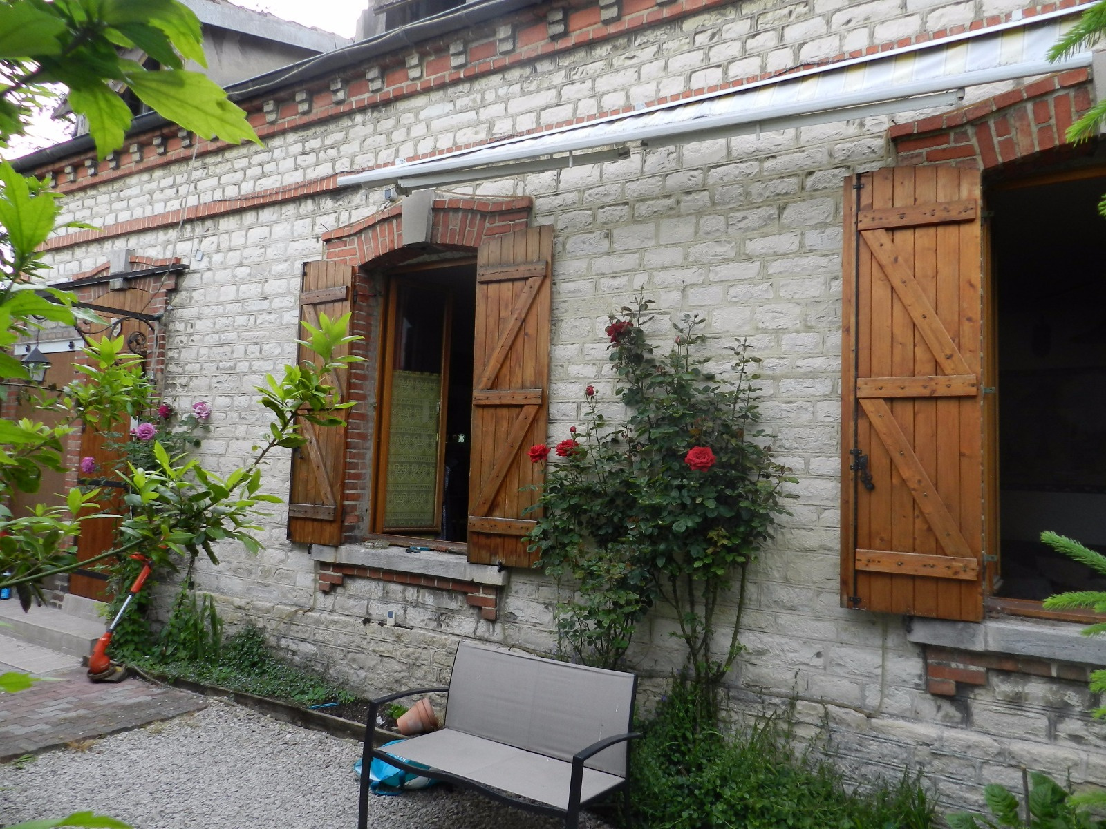 Vente maison appartement troyes 10000 sur le partenaire for Troyes habitat vente