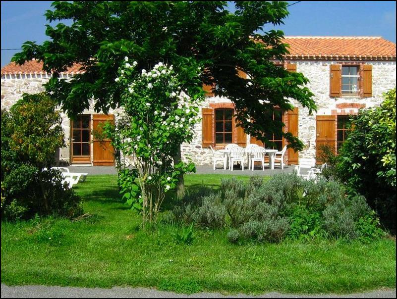 Vente maison/villa 16 pièces palluau 85670