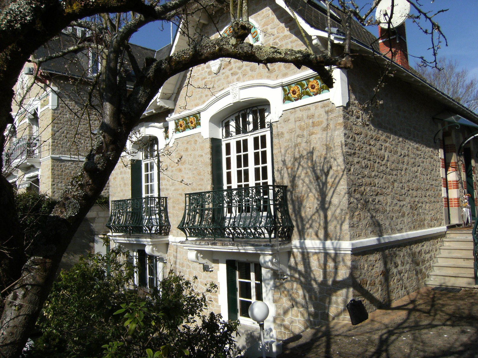 Vente maison/villa 8 pièces la baule escoublac 44500