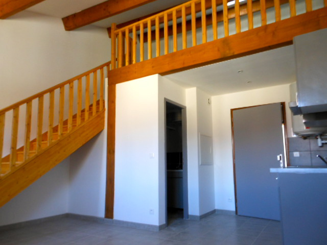 Vente appartement 2 pièces le beausset 83330