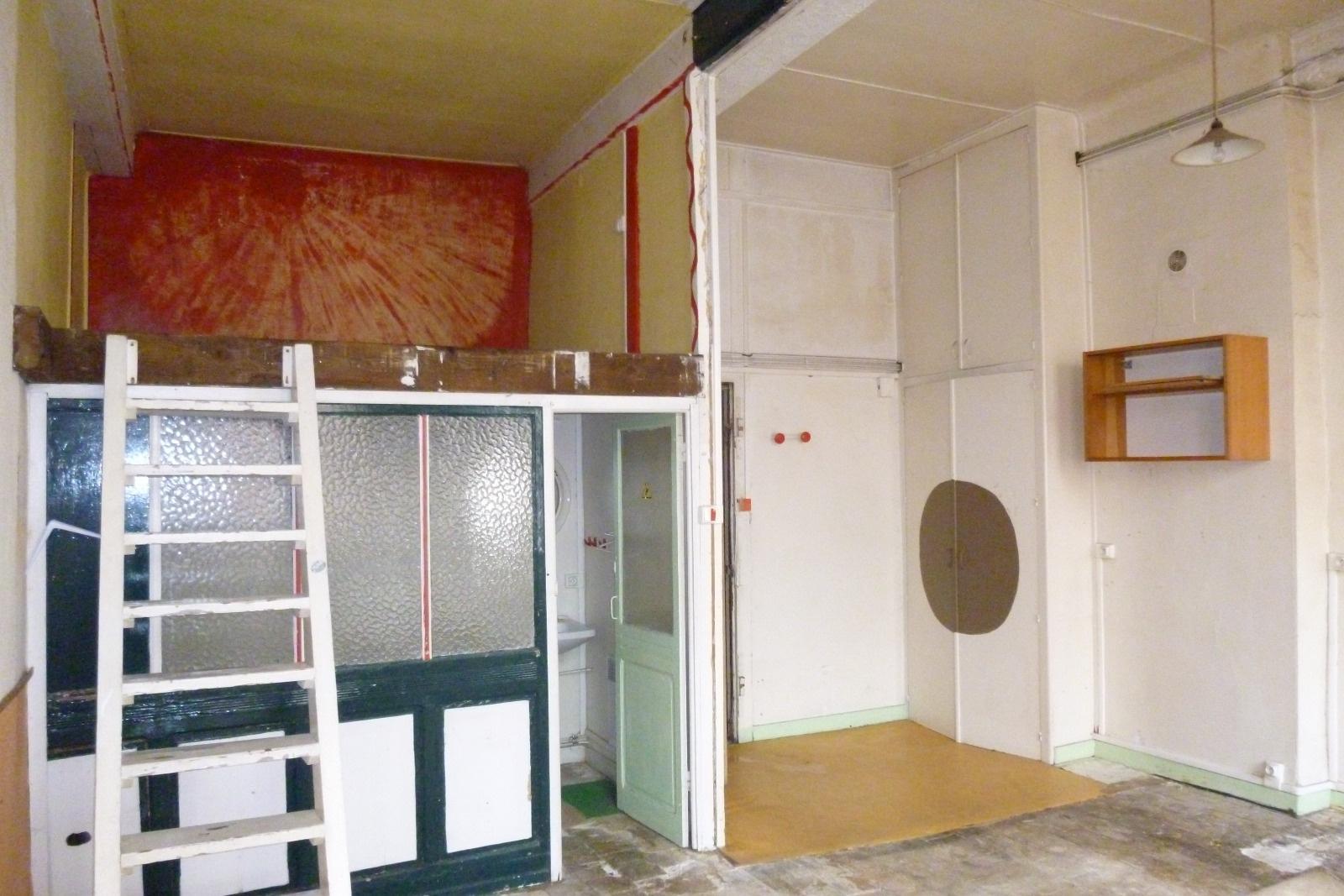 vente appartement lyon lyon 69000. Black Bedroom Furniture Sets. Home Design Ideas