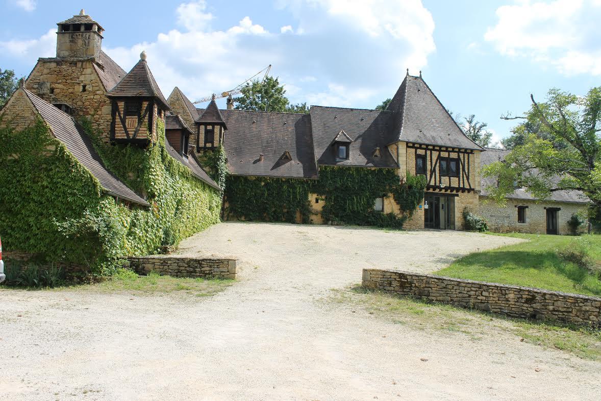 Vente maison/villa 12 pièces montignac 24290