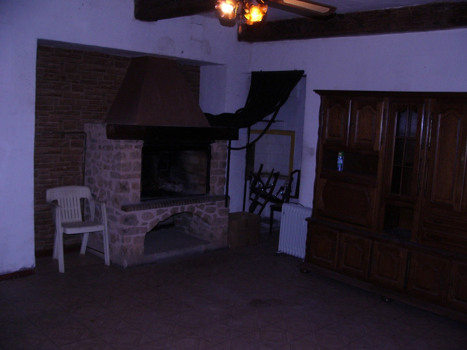 Vente maison/villa 5 pièces mornas 84550