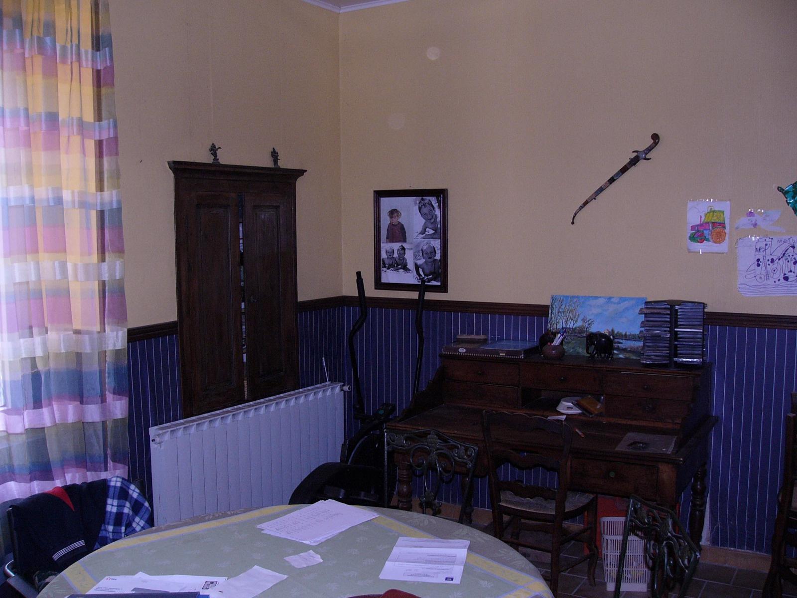 Vente maison/villa 9 pièces mondragon 84430